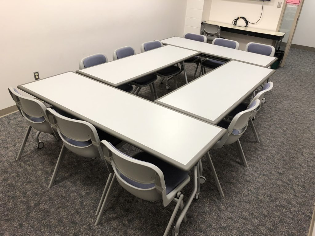 Sex Addicts Anonymous Meeting Room in Iowa City IA